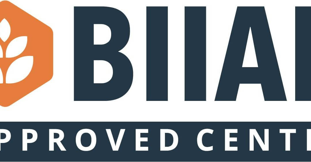 GlobeUs Awarded BIIAB Approved Centre Status