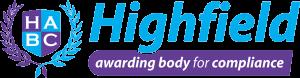 Highfield awarding body for compliance