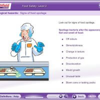 Food Safety Level 2 Manufacturing